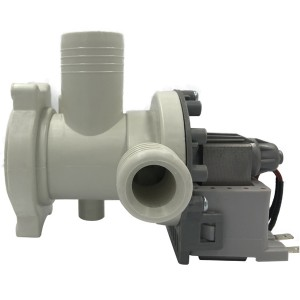 Yuanhua high quality washing machine pump professional manufacturer