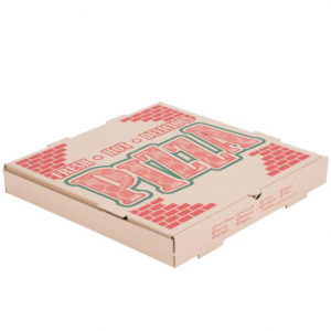 Printed Pizza Box Manufacturer