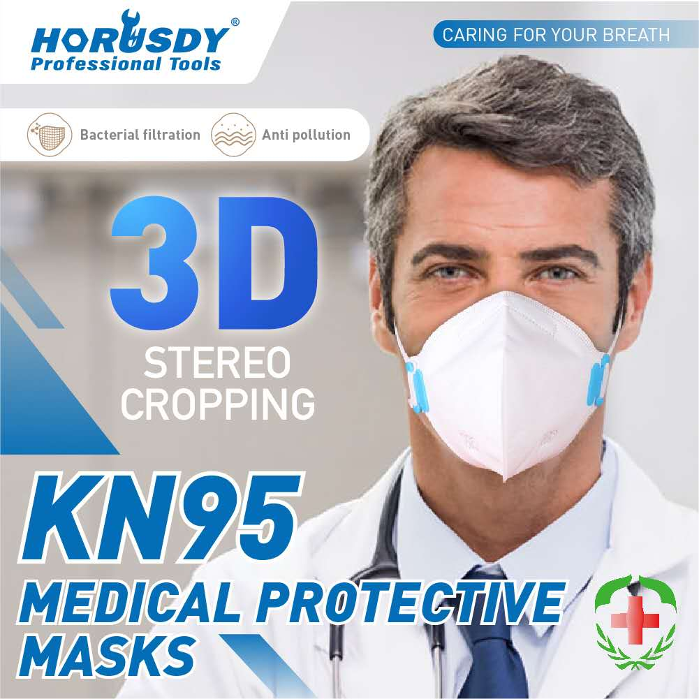 F-Y3-A CM surgical masks KN95 medical protective mask KN95 filter mask Featured Image