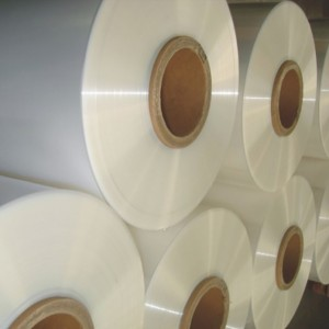 GS Hot Slip Polyolefin Shrink Film