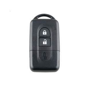 NEW Replacement Remote key Fob Smart Case For NISSAN QASHQAI X-TRAIL MICRA NOTE PATHFINDER Car key shell case