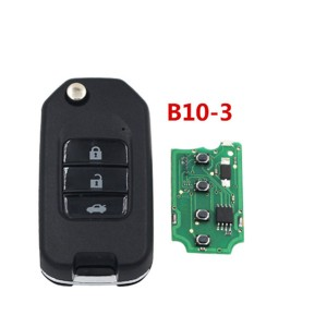 Universal Remote B Series B10-2 B10-3 B10-2+1 B10-3+1 KD900 +URG200 3 Button Remote Control Key