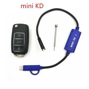 Mini KD Remote Key Generator Support Android Make More Than 1000 Auto Remotes Similar KD900 or with B01-3-Luxury KD Key