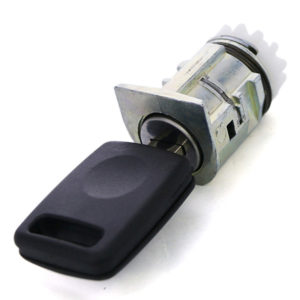 car key lock Audi A6L  left door lock