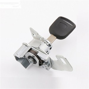 Honda New Fit 2009-2014 Left Car Door Lock