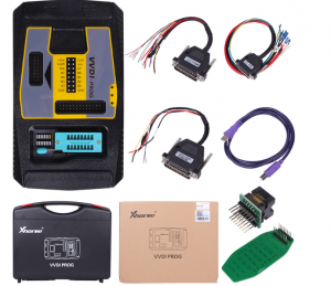 Original Xhorse VVDI PROG Programmer V4.9.4 VVDI Programmer Key Tool Get Free For BMW ISN Read Function and NEC MPC