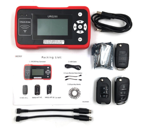 Original KEYDIY URG200 Remote Maker the Best Tool for Remote Control World Same Function with the KD900 Remote Maker