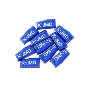 Original Car Key Blank Chip JMD King Chip blue chip for Handy Baby for 46/48/4C/4D/G Chip