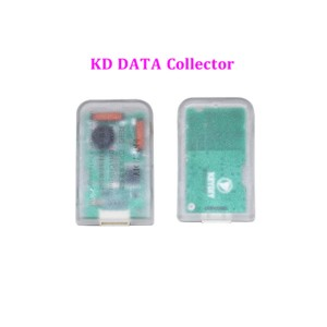 KD DATA Collector Easy to collect data from the car for KD-X2 key programmer copy chip