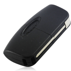 433MHz 4D63 4D60 3 Buttons Flip Folding Remote Control Key for Ford Fusion Focus Mondeo Fiesta Galaxy Fob HU101 Blade
