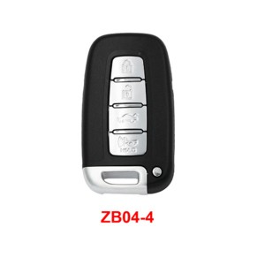 KD ZB Smart Key ZB01 ZB02 ZB03 ZB04 ZB05 ZB06 ZB10 ZB22 ZB26 ZB28 Keyless go Remote Car Key for KD KD-x2