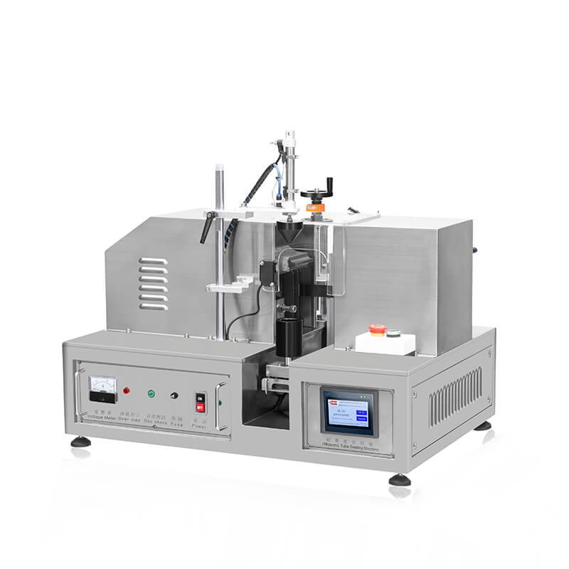 Semi-auto Ultrasonic Tube Sealer HX-007 Featured Image