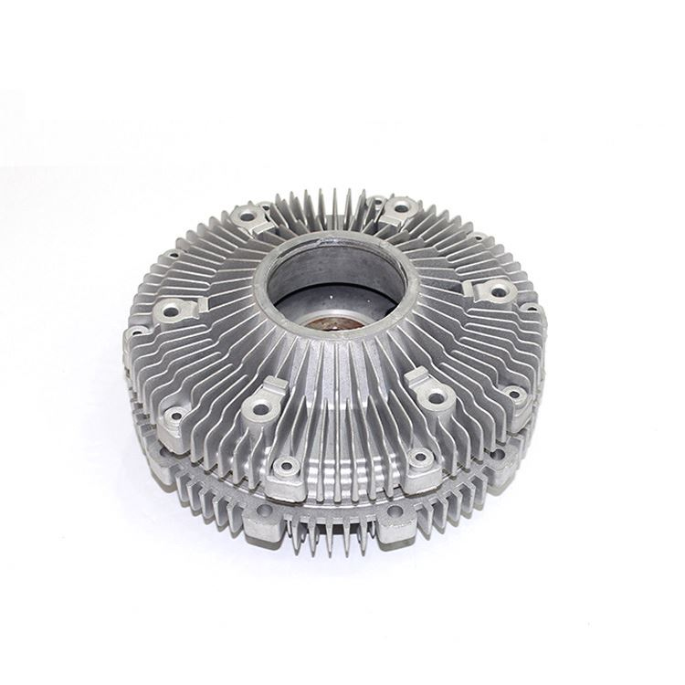 Aluminum Alloy Die Casting Featured Image