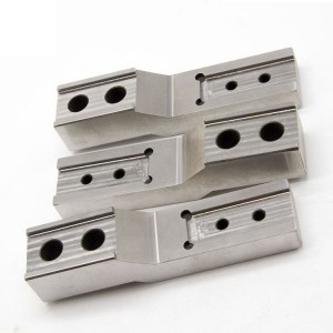EDM Machining Accessories