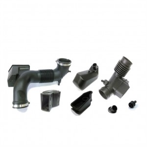 Injection Molds Parts
