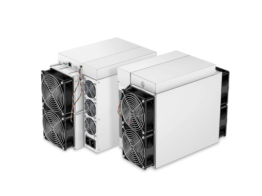 Antminer T19 - 84THs (4)