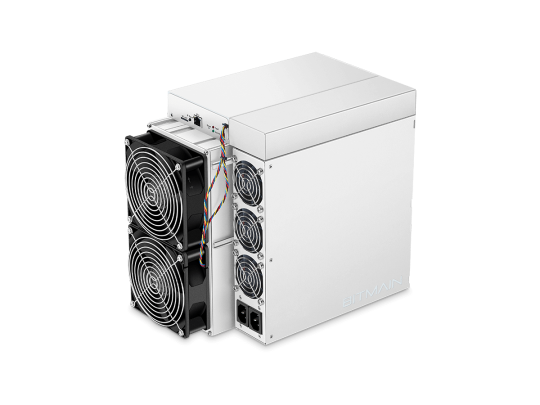 Antminer T19 - 84THs (2)