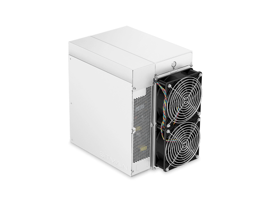 Antminer T19 - 84THs (3)