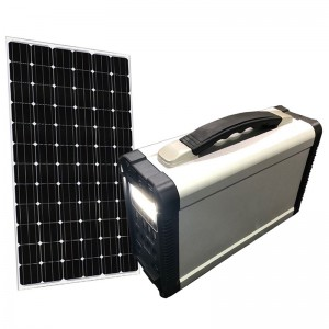 3KW 3000W Solar Energy System Home Off-grid PV Solar Panel System