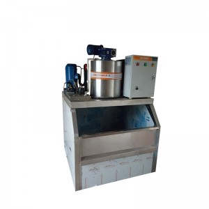 flake ice machine-1T