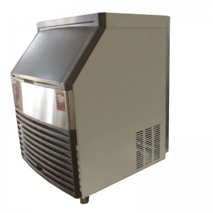 Commercial cube ice machine-190KG