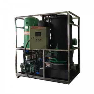 Tube ice machine-15T