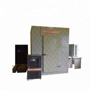 integrative cold room monoblock cooling system cold storage with hot promotion