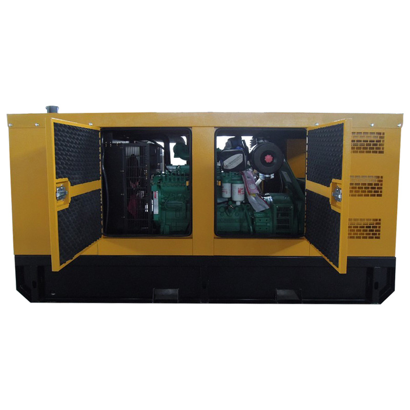 120kw silent weifang ricardo diesel generator engine Featured Image