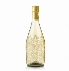 Champagne glass bottles nice price