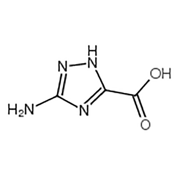3-Amino-1, 2, 4-triazole-5-carboxylic acid Featured Image