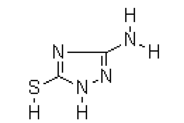 3-Amino-5-mercapto-1, 2, 4-triazole Featured Image