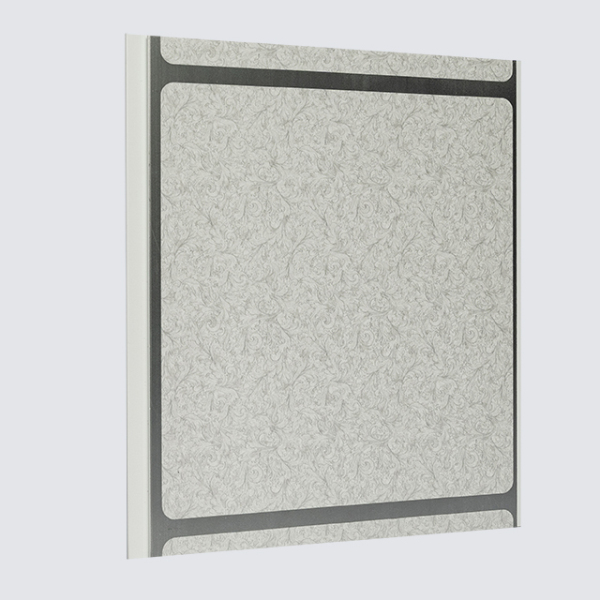 96% cellular PVC Panel Fireproof Plastic Ceiling Panels for Bathroom Featured Image