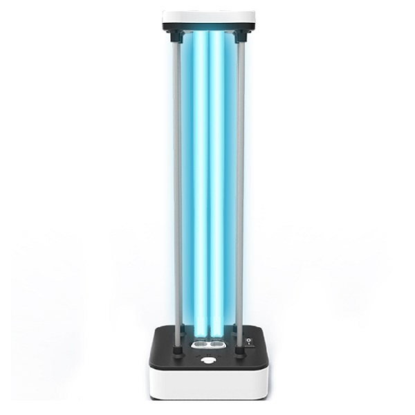 ultraviolet sterilizing lamp for room disinfection Featured Image