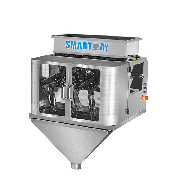 4 Head Linear Weigher SW-LW4 Featured Image