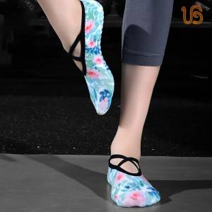 Print Yoga Sock/Argyle Socks For Woman & Man Quality Assurance