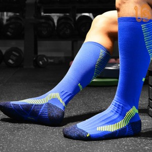 Compression Sock | Sports Crew Socks – Quality Dress Socks Supplier