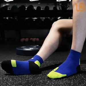 Breathable Sport Sock/Breathable & Comfortable Sports Socks Production And sales