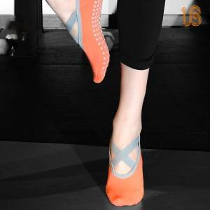 Shoe Sock For Yoga/Performace Training Legging Factory Price
