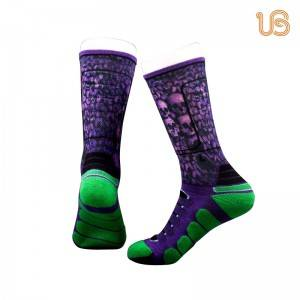 High Quality 3D Function Funny Socks For Sale