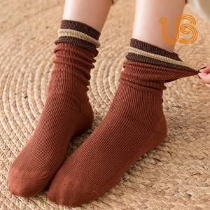 Professional Made Women Sock, Women's Quarter Socks