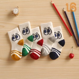 Wholesale Cotton Socks -