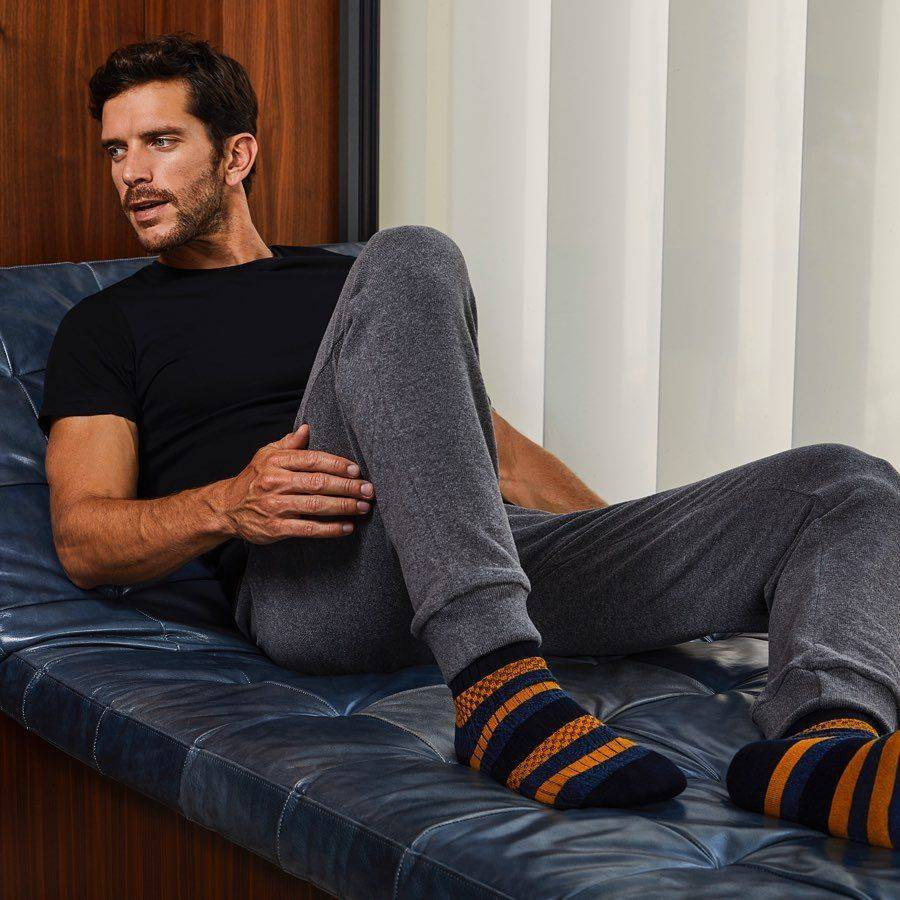 What are the best men's socks?