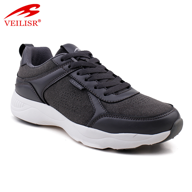 China Manufacturer Low Price Custom Newest Comfortable Famous New arrival EVA men sneakers sport casual shoes