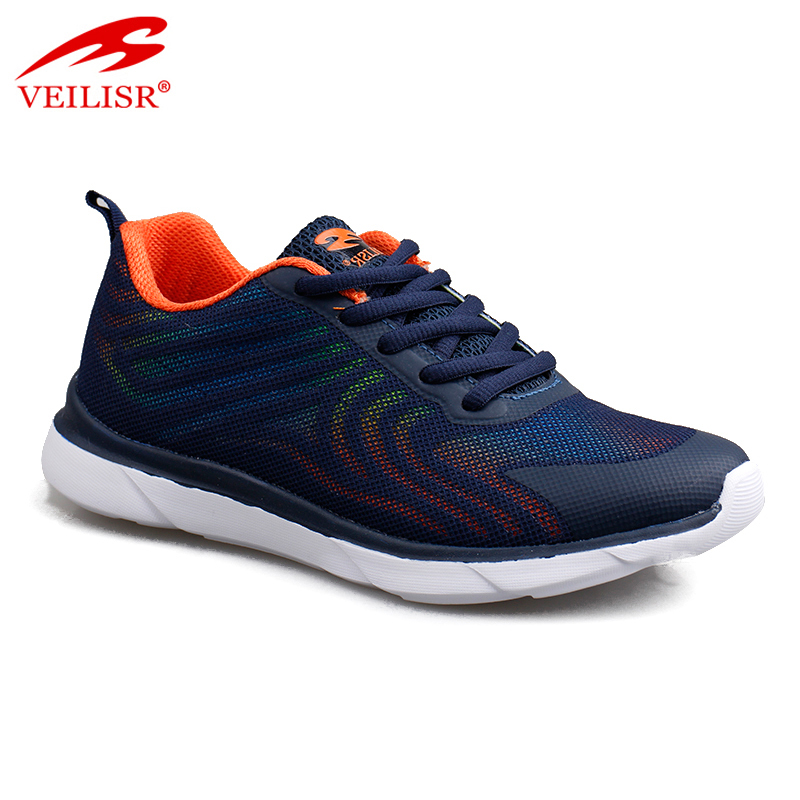 Zapatillas 4D mesh ladies fashion sneakers women casual sport shoes