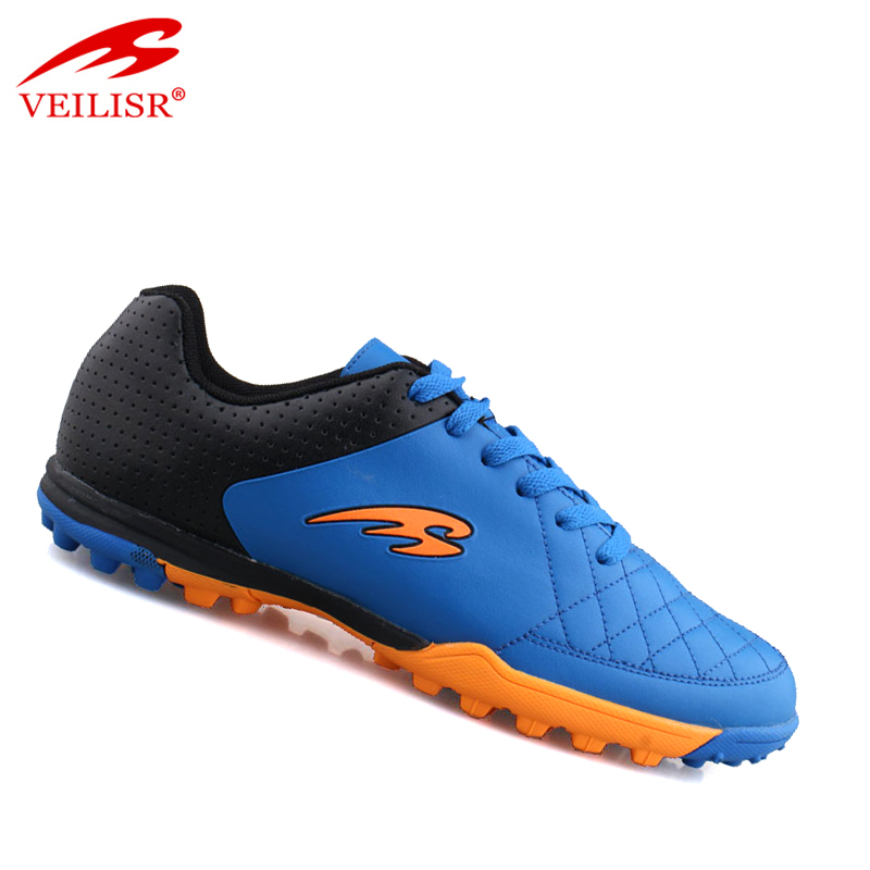 Zapatos de futbol outdoor football shoes brand women soccer boots