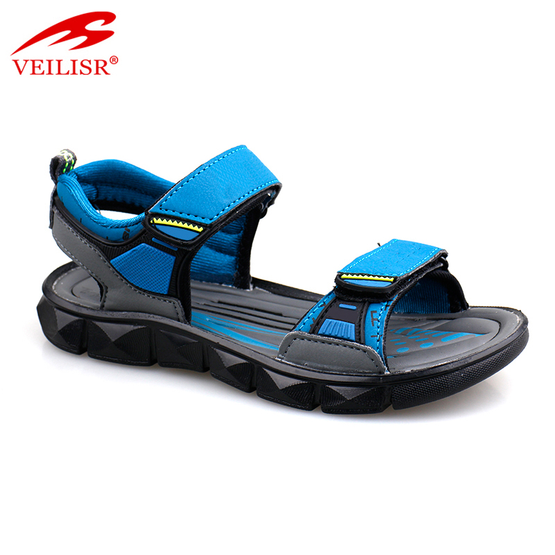 Sandale homme summer PU strap hiking sandalias sport men sandals