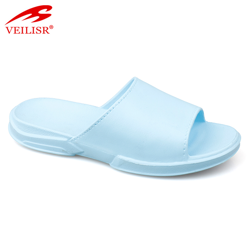 Indoor washable sexy footwear women bathroom slippers