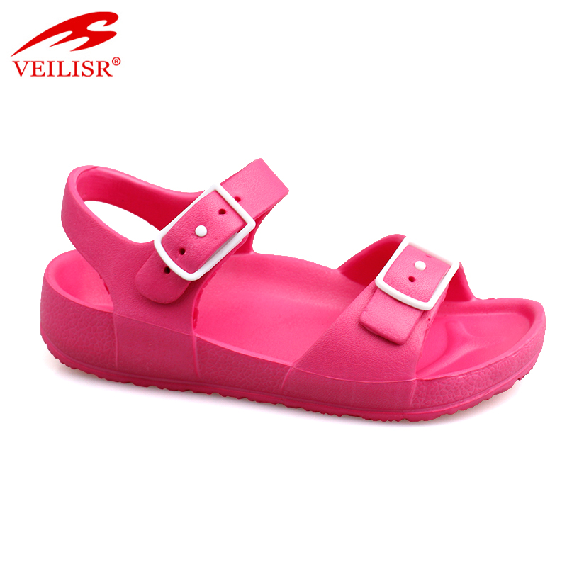 New outdoor summer beach ladies EVA sandalias women sandals