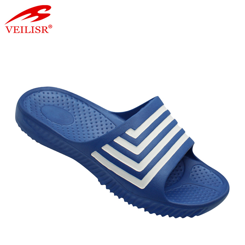 Factory sale indoor shower washable footwear eva bathroom slippers