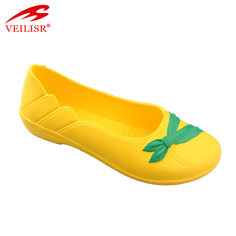 cheap quality fancy ladies casual clogs school shoes
